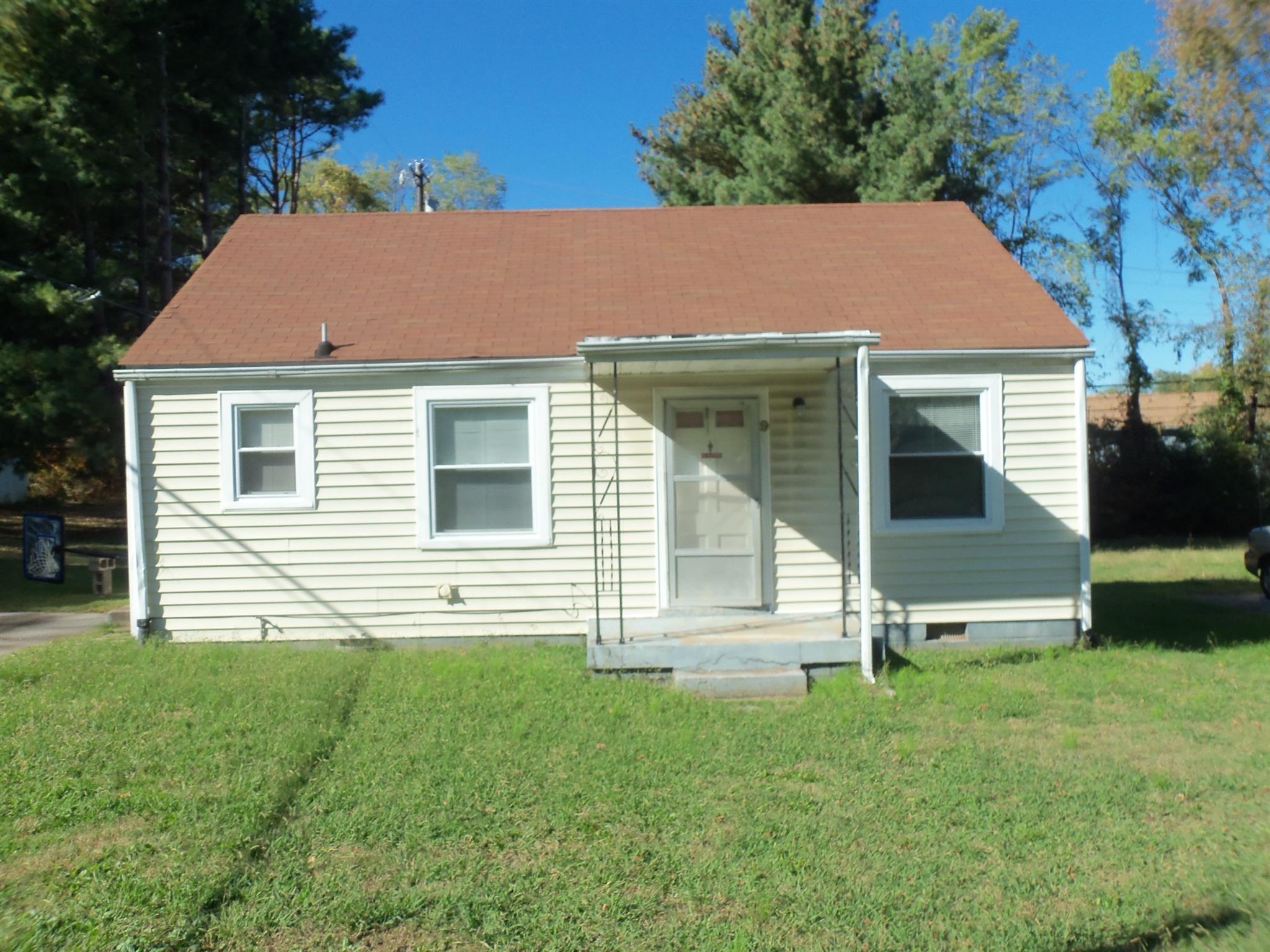 Photo of 9 Maple St  Clarksville  TN