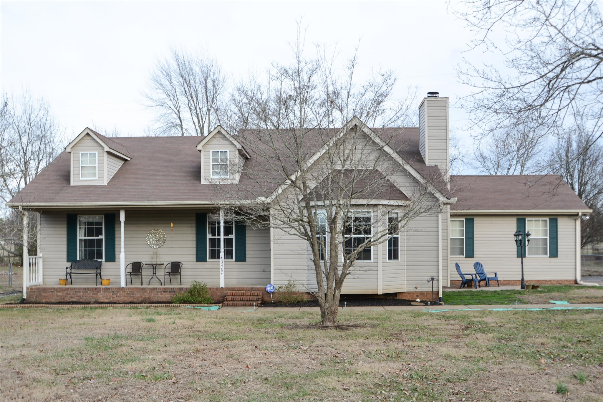 Photo of 3407 Howard Rd  Murfreesboro  TN