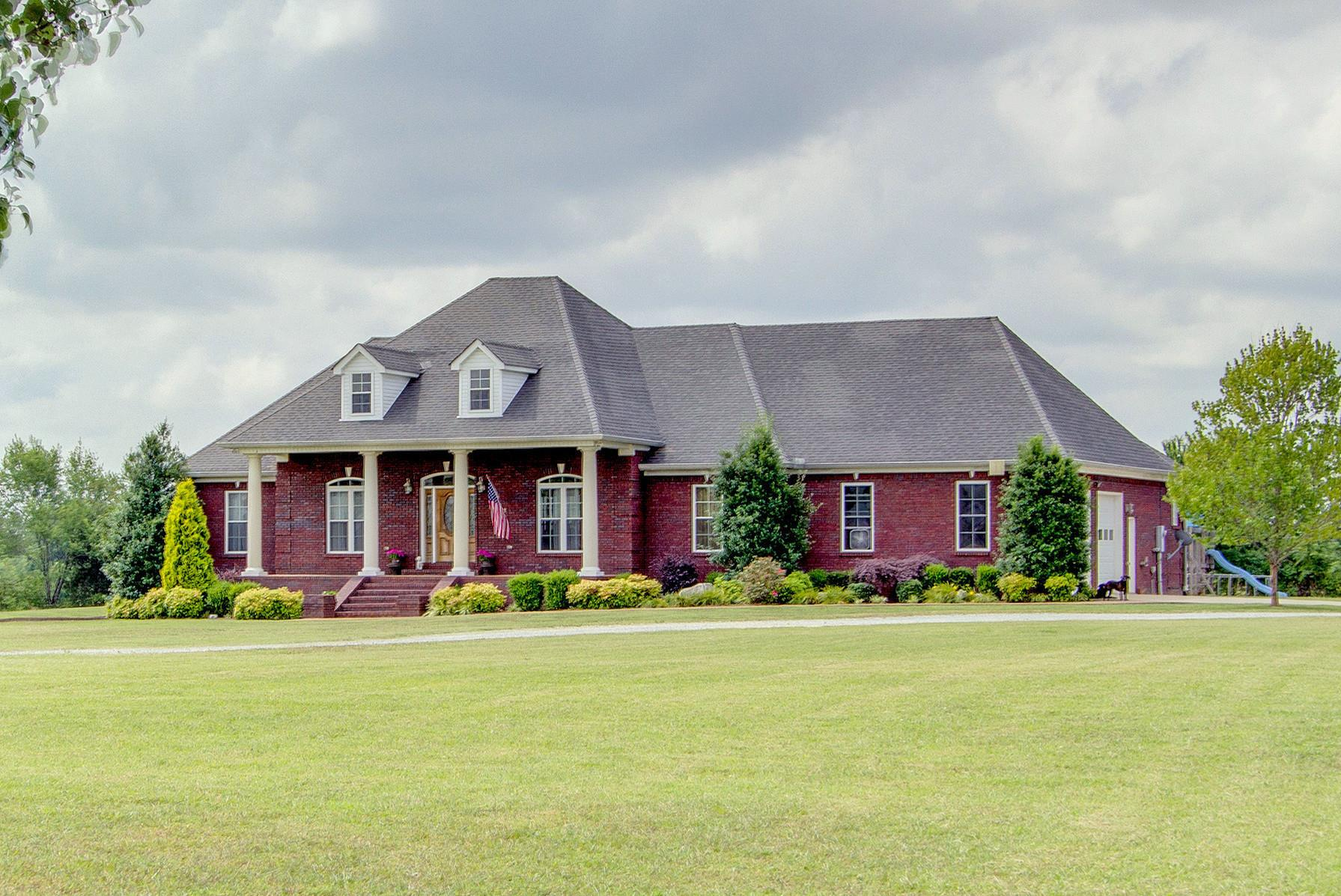Image of  for Sale near Hohenwald, Tennessee, in Lewis County: 4.82 acres