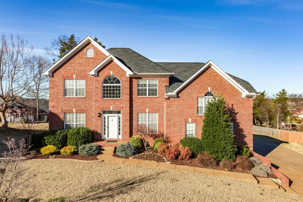 Rent To Own Homes In Old Hickory Tn