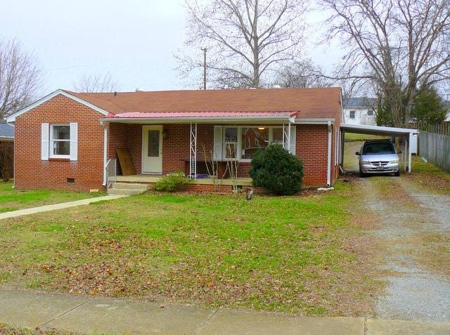Photo of 807 3 rd Ave  Fayetteville  TN