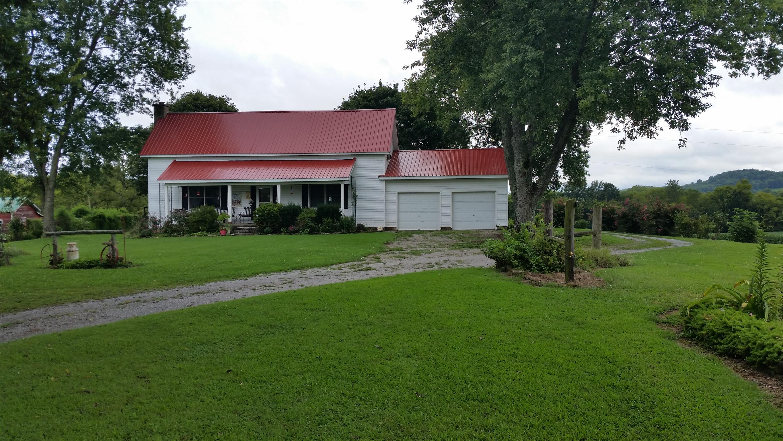 Photo of 295 Clark Rd  Pulaski  TN