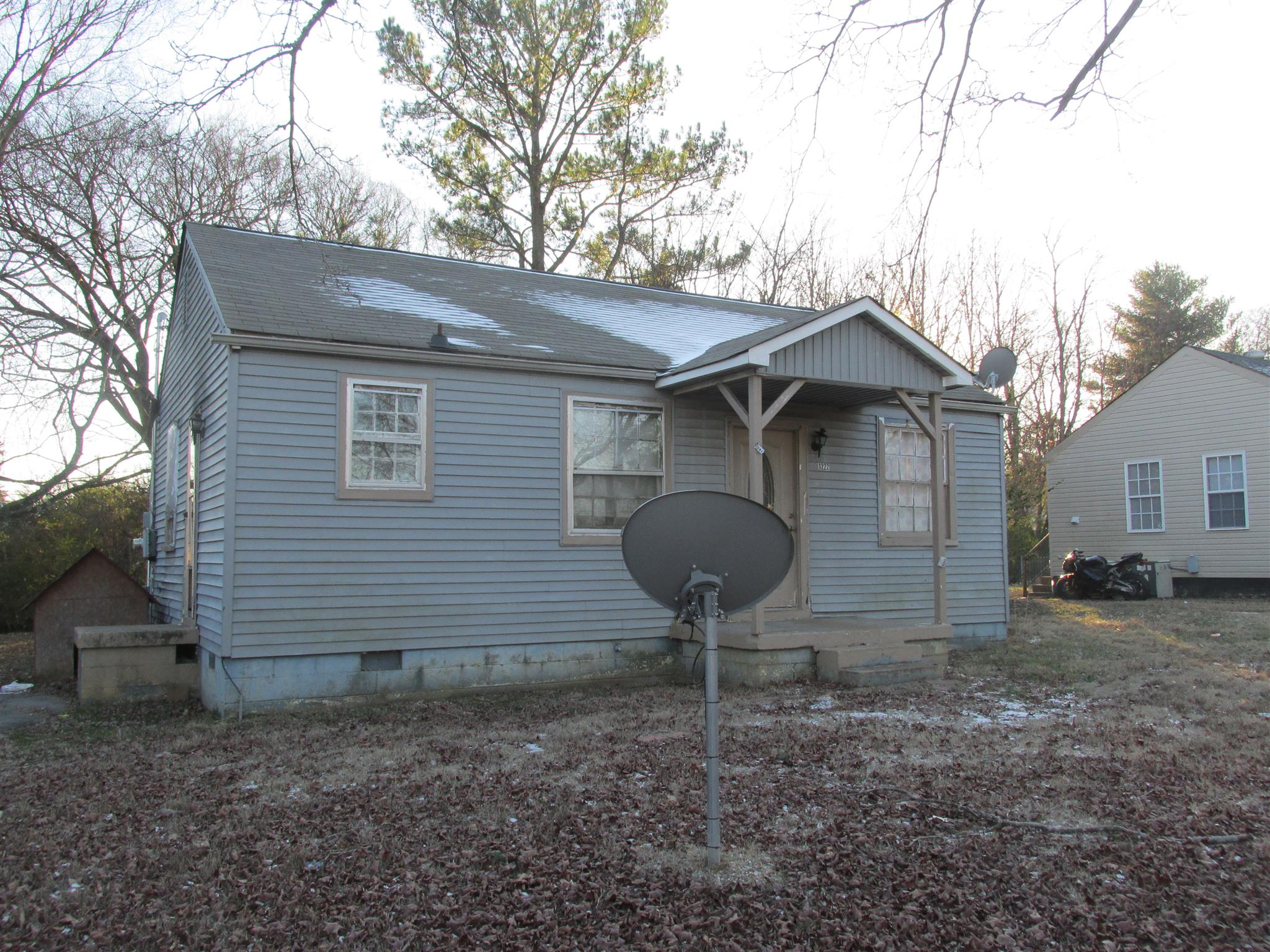 Photo of 1222 Greenfield Dr  Clarksville  TN