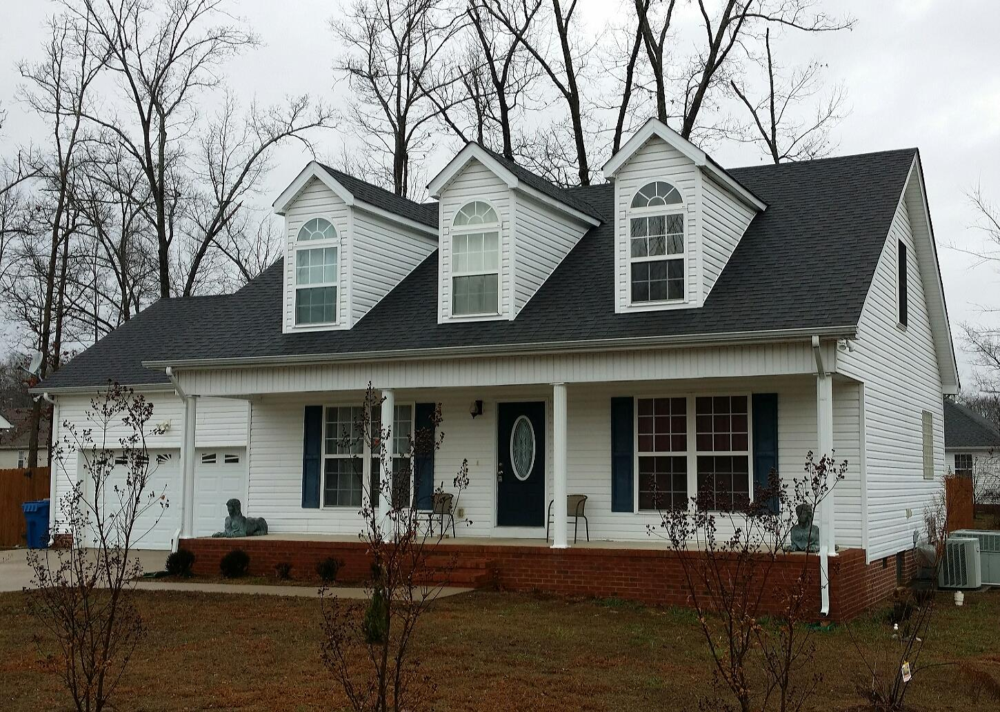 Photo of 403 Indian Springs Cir  Manchester  TN