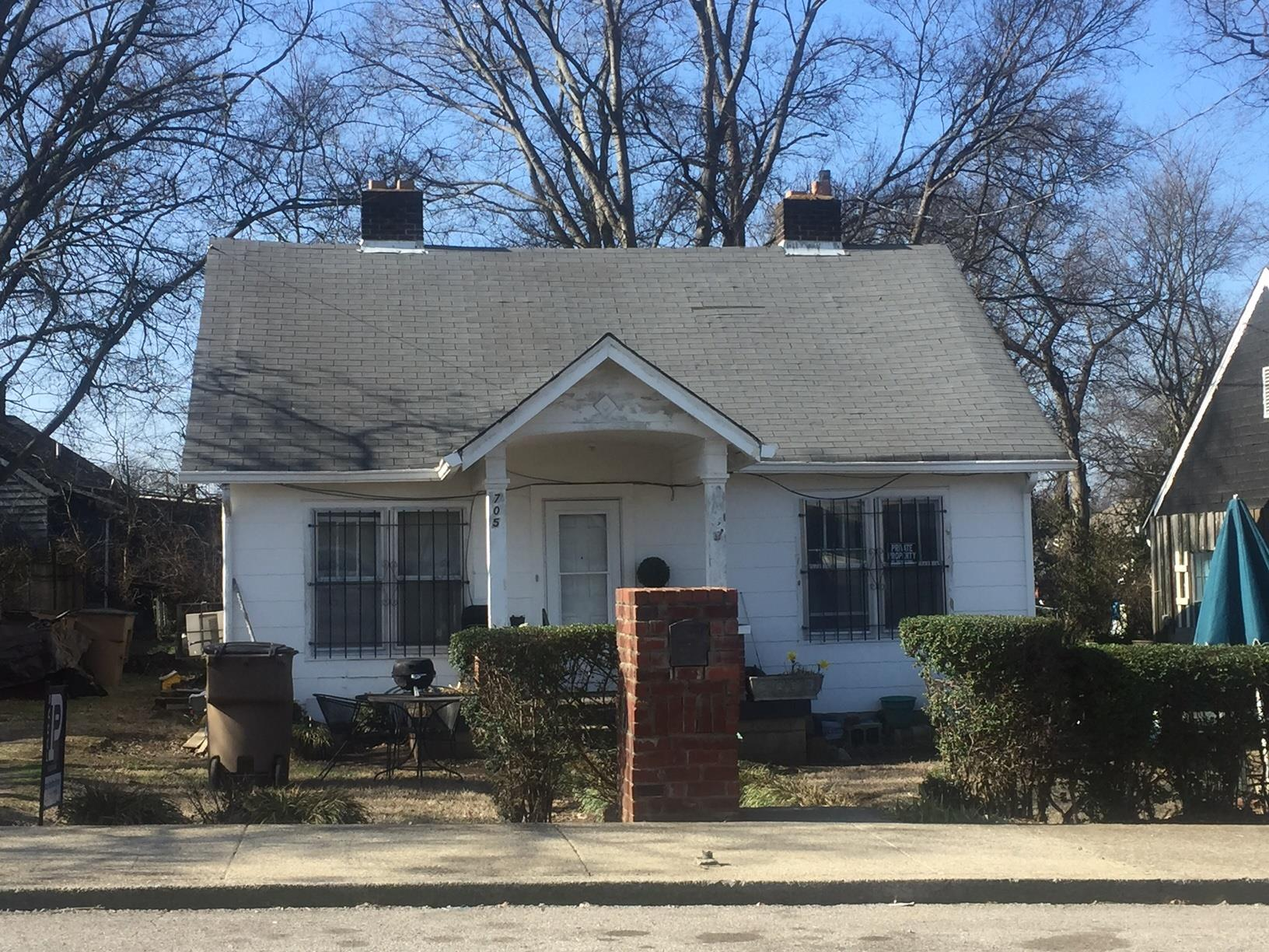 Photo of 705 27th Ave N  Nashville  TN