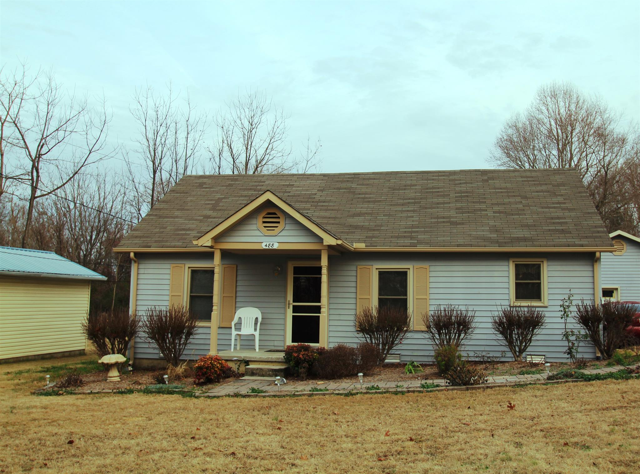 Photo of 488 Kennedy St  McMinnville  TN