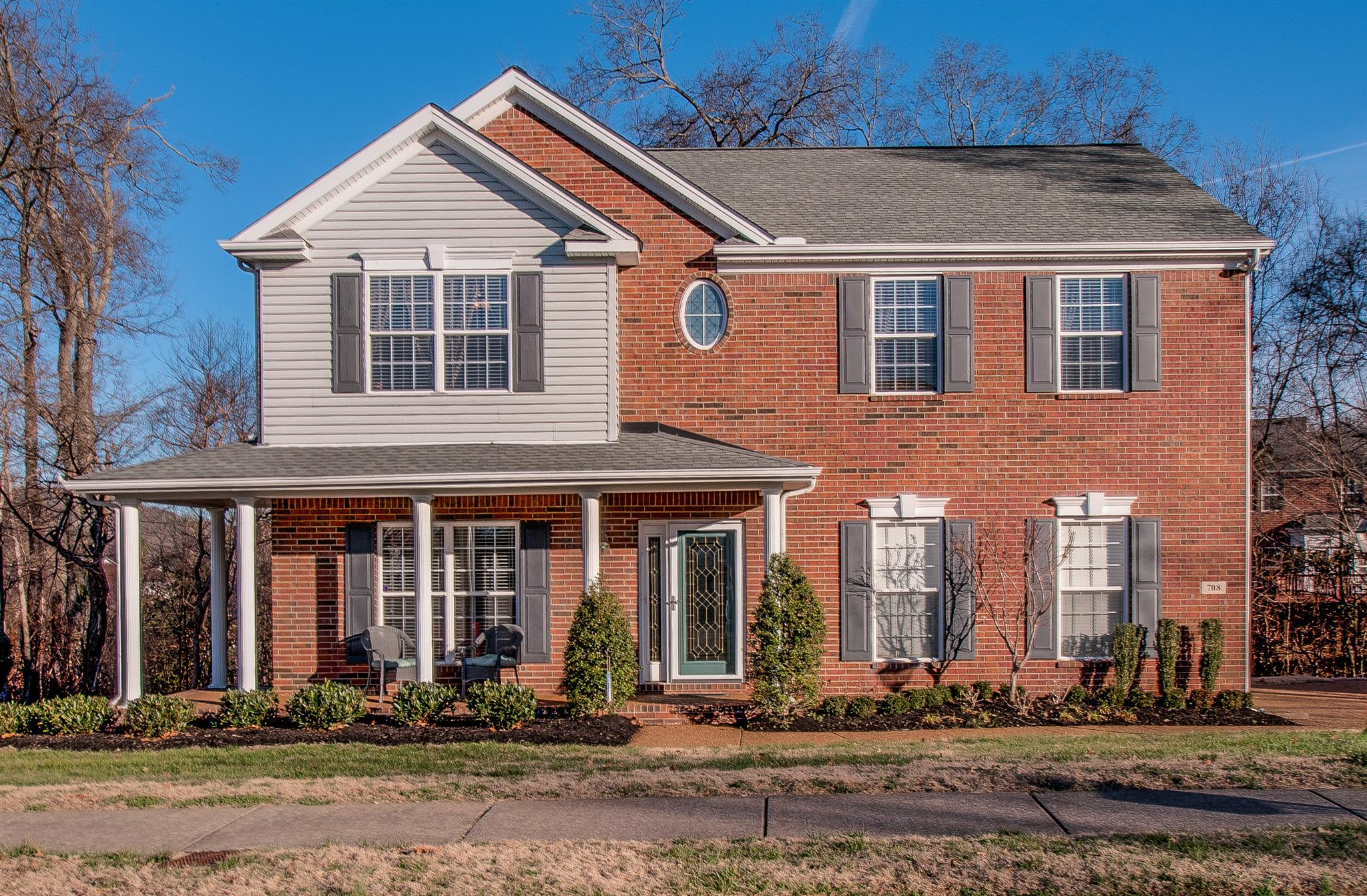 Photo of 708  N Wickshire Way  Brentwood  TN