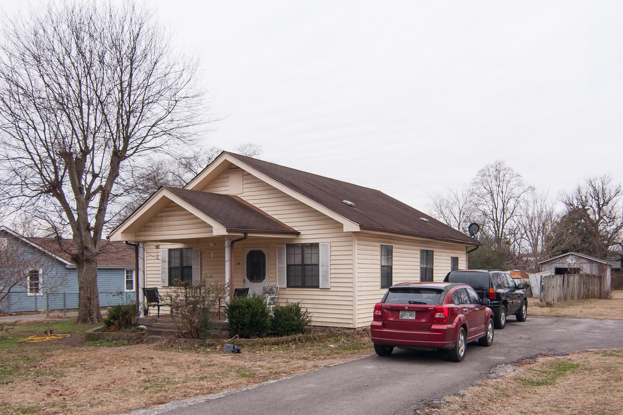 Photo of 118 Vickers Ave  Watertown  TN