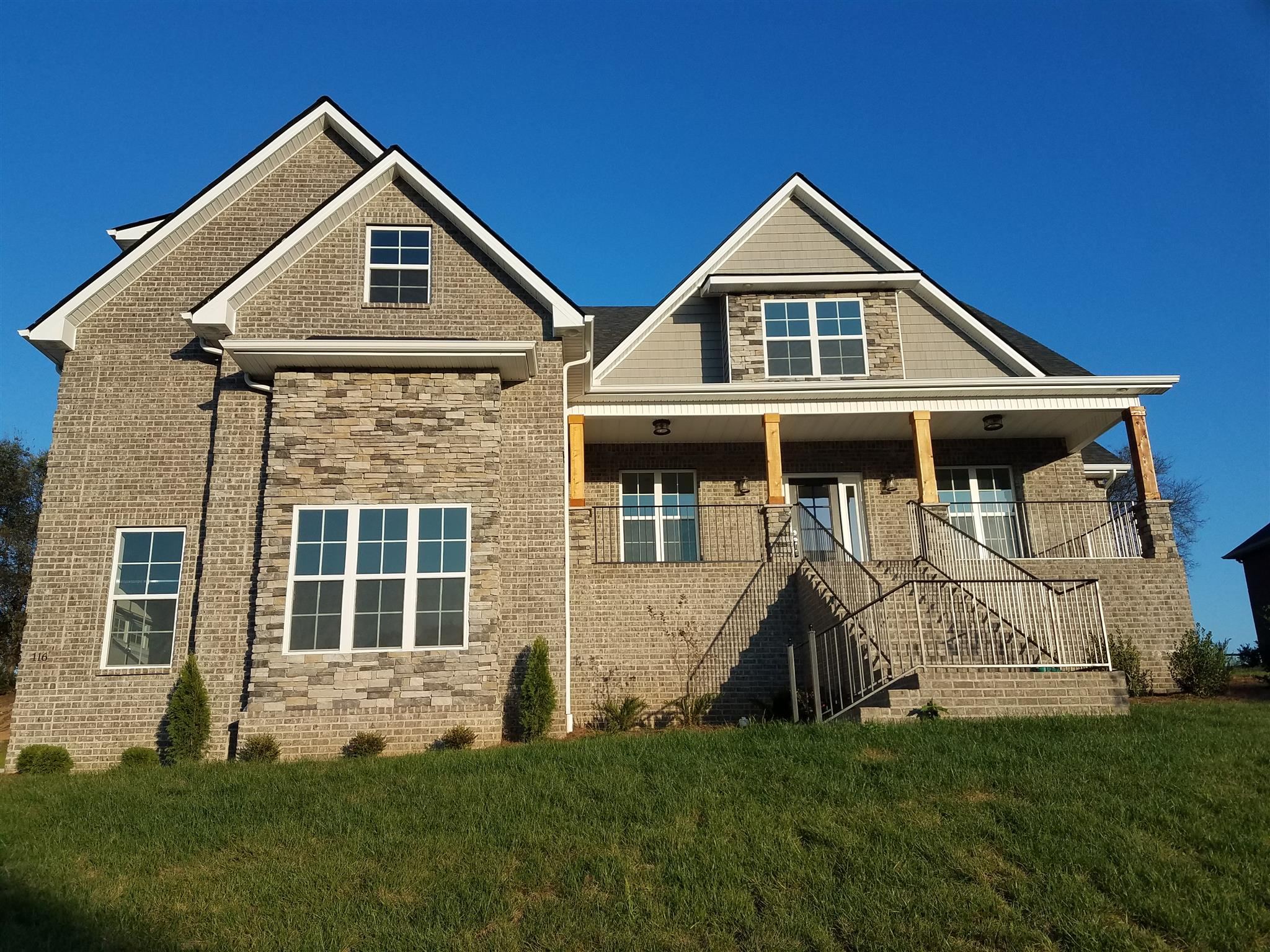 Photo of 116 Dobson Knob TrailLot 5  Nolensville  TN