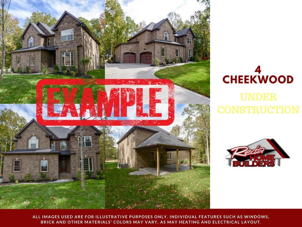 4 Cheekwood Clarksville, TN 37042