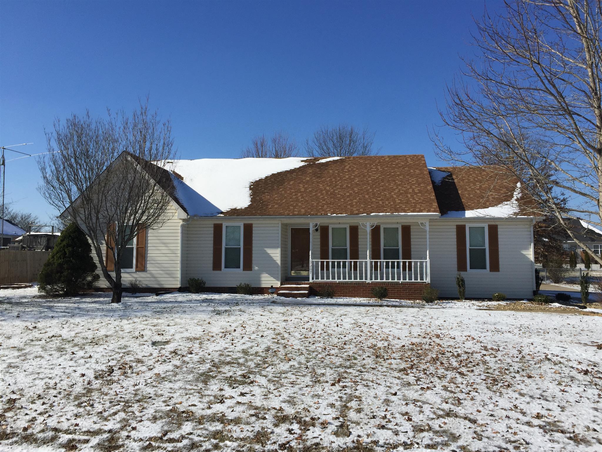Photo of 3207 Penny Ln  Murfreesboro  TN