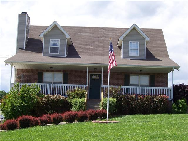 3694 Gracelawn Dr, Clarksville, TN 37040