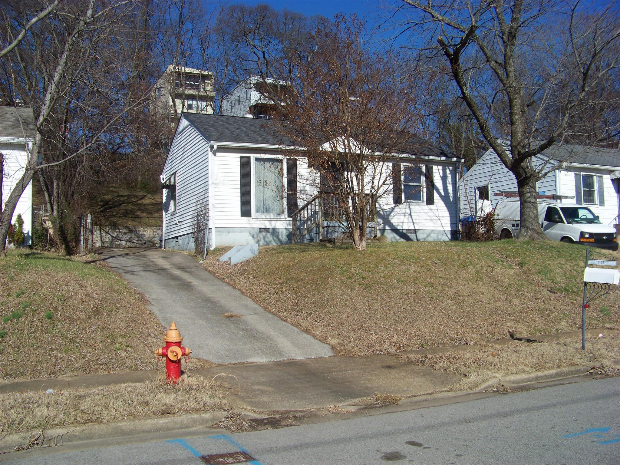 Photo of 1105 Davidson St  Nashville  TN