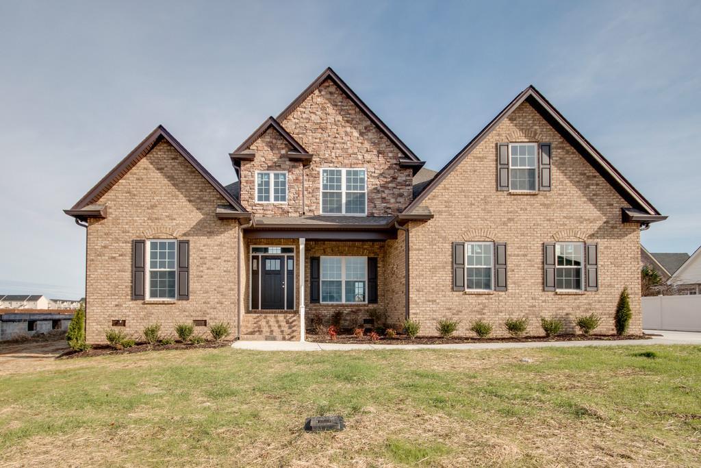 2525 Sewanee Pl, Murfreesboro, TN 37128