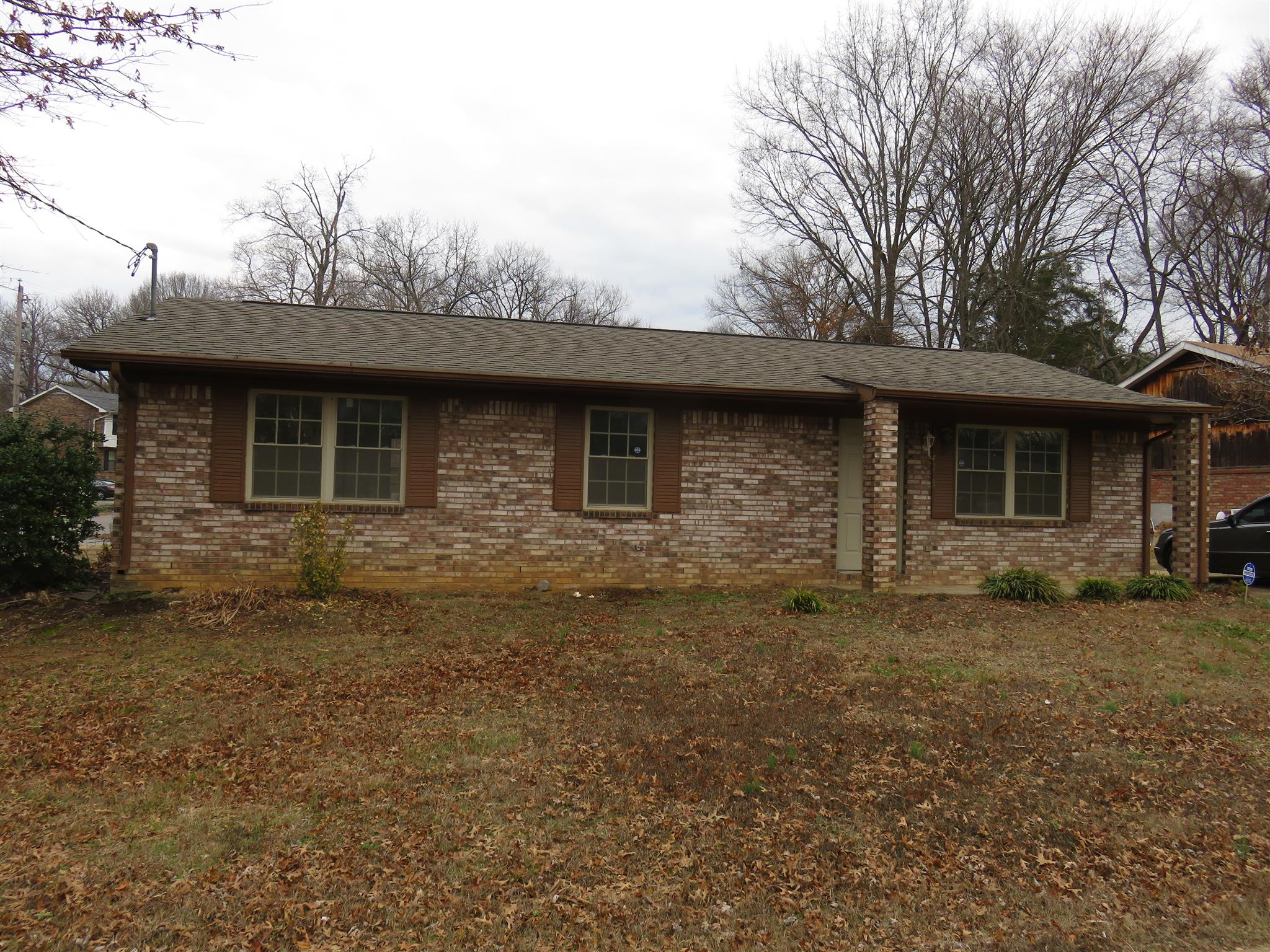 Photo of 4313 Central Valley Dr  Hermitage  TN
