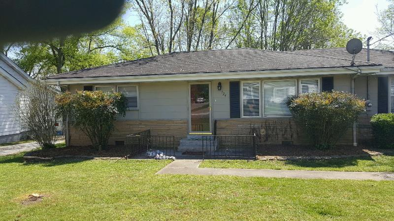 724 Meadowlane Dr, Lebanon in Wilson County County, TN 37087 Home for Sale