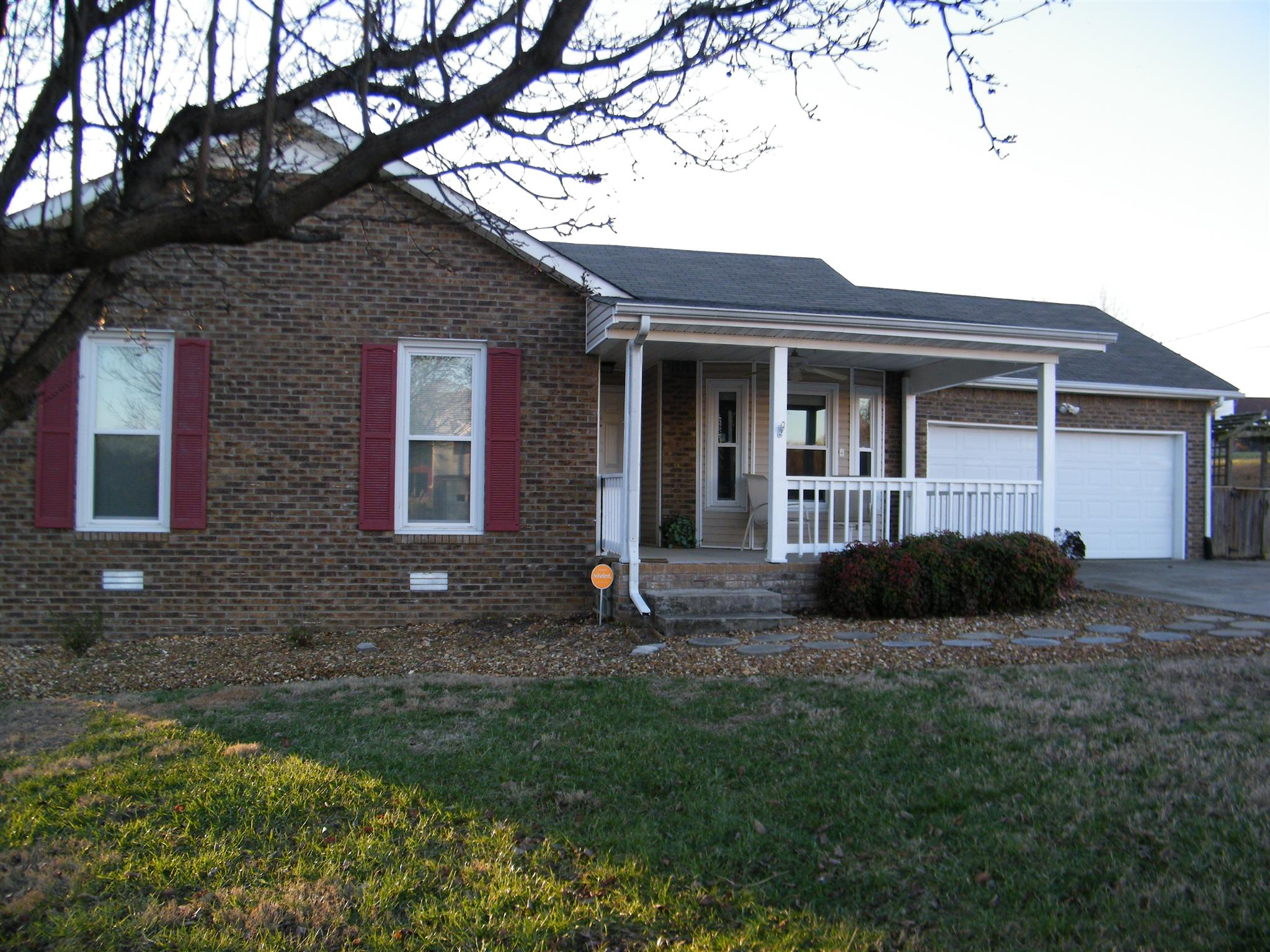 2460 Artie Manning Rd, Clarksville in Montgomery County County, TN 37042 Home for Sale