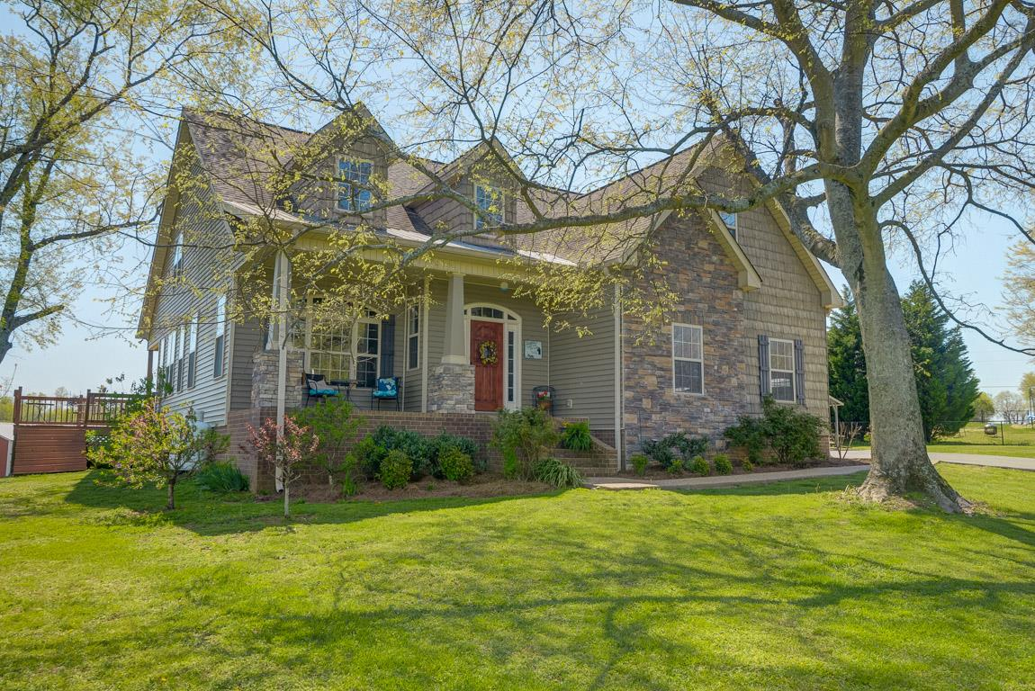93 N Denny Rd, Lebanon in Wilson County County, TN 37087 Home for Sale