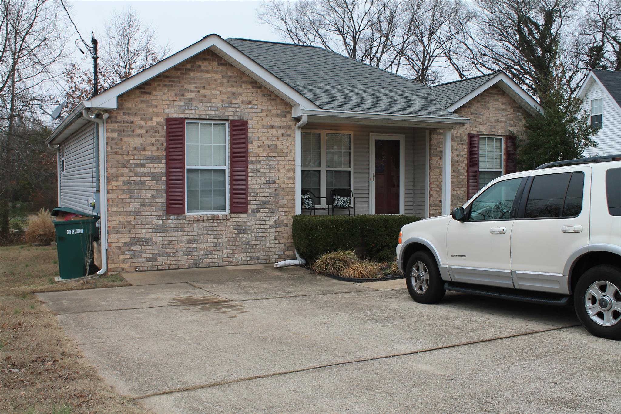 809 Spring Meadow Ln, Lebanon in Wilson County County, TN 37087 Home for Sale