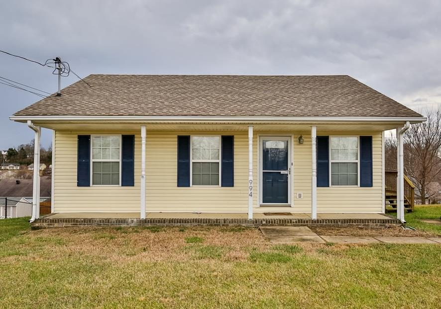 994 Winesap Rd, Clarksville in Montgomery County County, TN 37040 Home for Sale