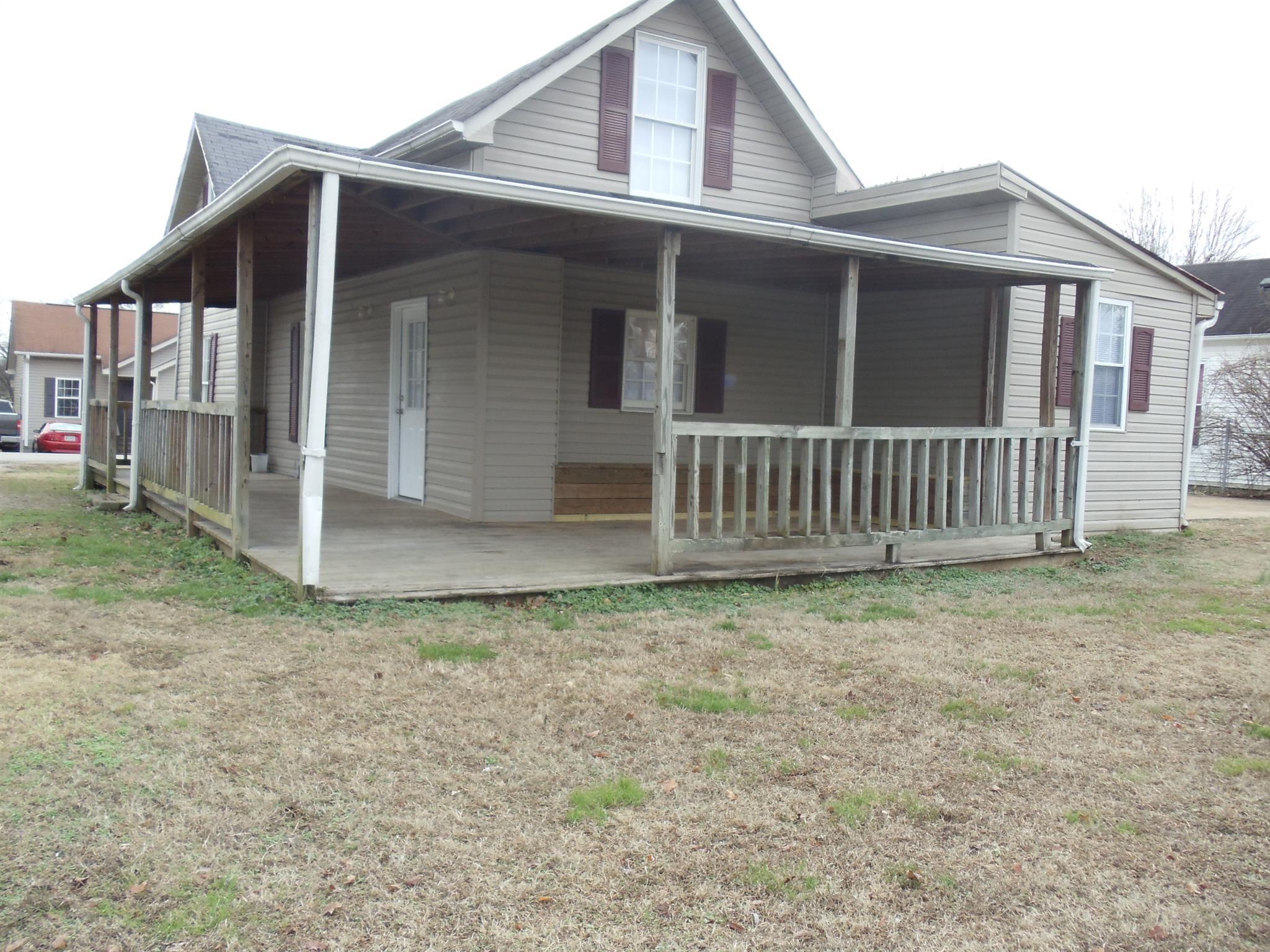 Photo of 189 Higdon St  Lynnville  TN