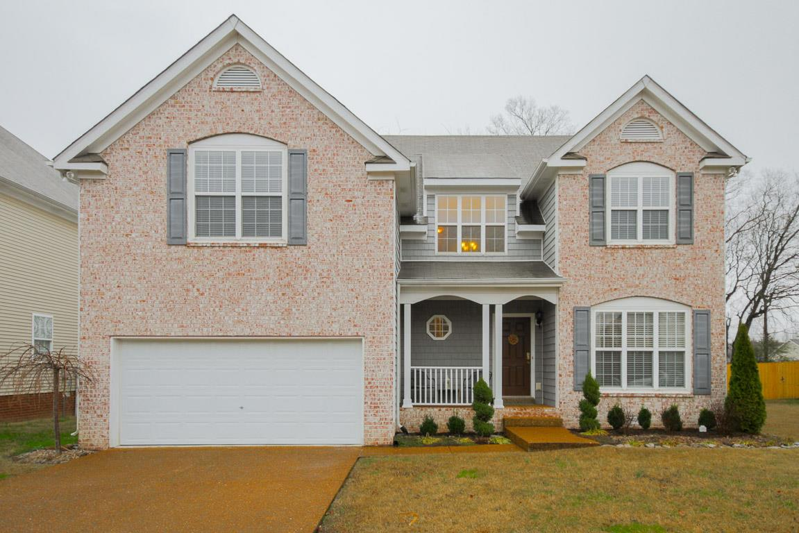 Photo of 3011 Romain Trl  Spring Hill  TN