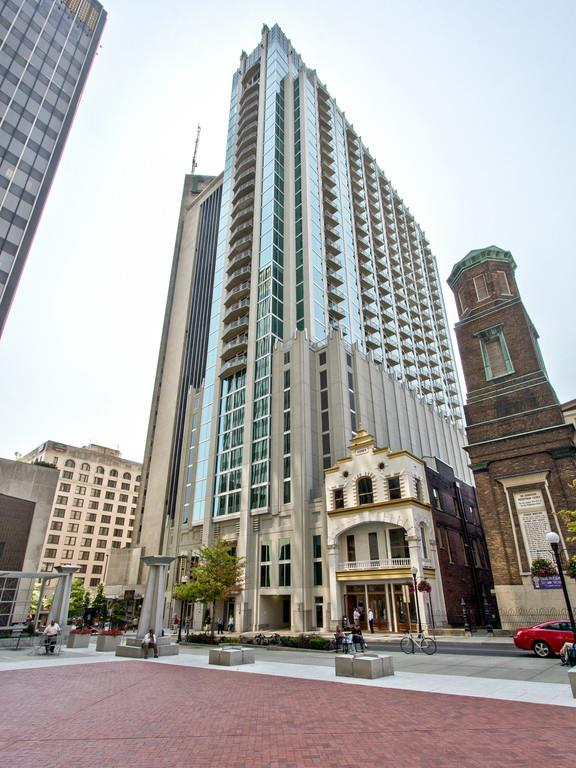 Photo of 415 Church Street 1408  Nashville  TN