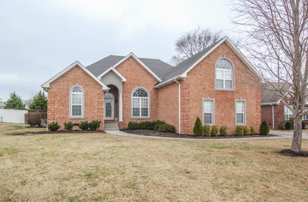 439 Plantation Blvd, Lebanon in Wilson County County, TN 37087 Home for Sale
