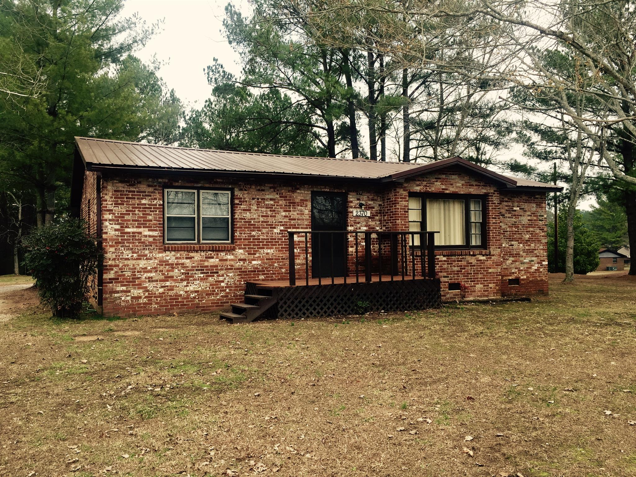 Photo of 2370 Old Tullahoma Road  Winchester  TN