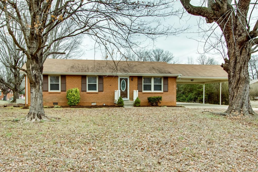 6002 Russell Dr, Clarksville in Montgomery County County, TN 37040 Home for Sale