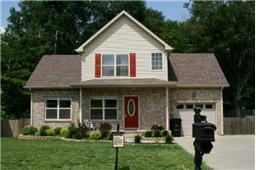 Photo of 2577 Centerstone Cir  Clarksville  TN