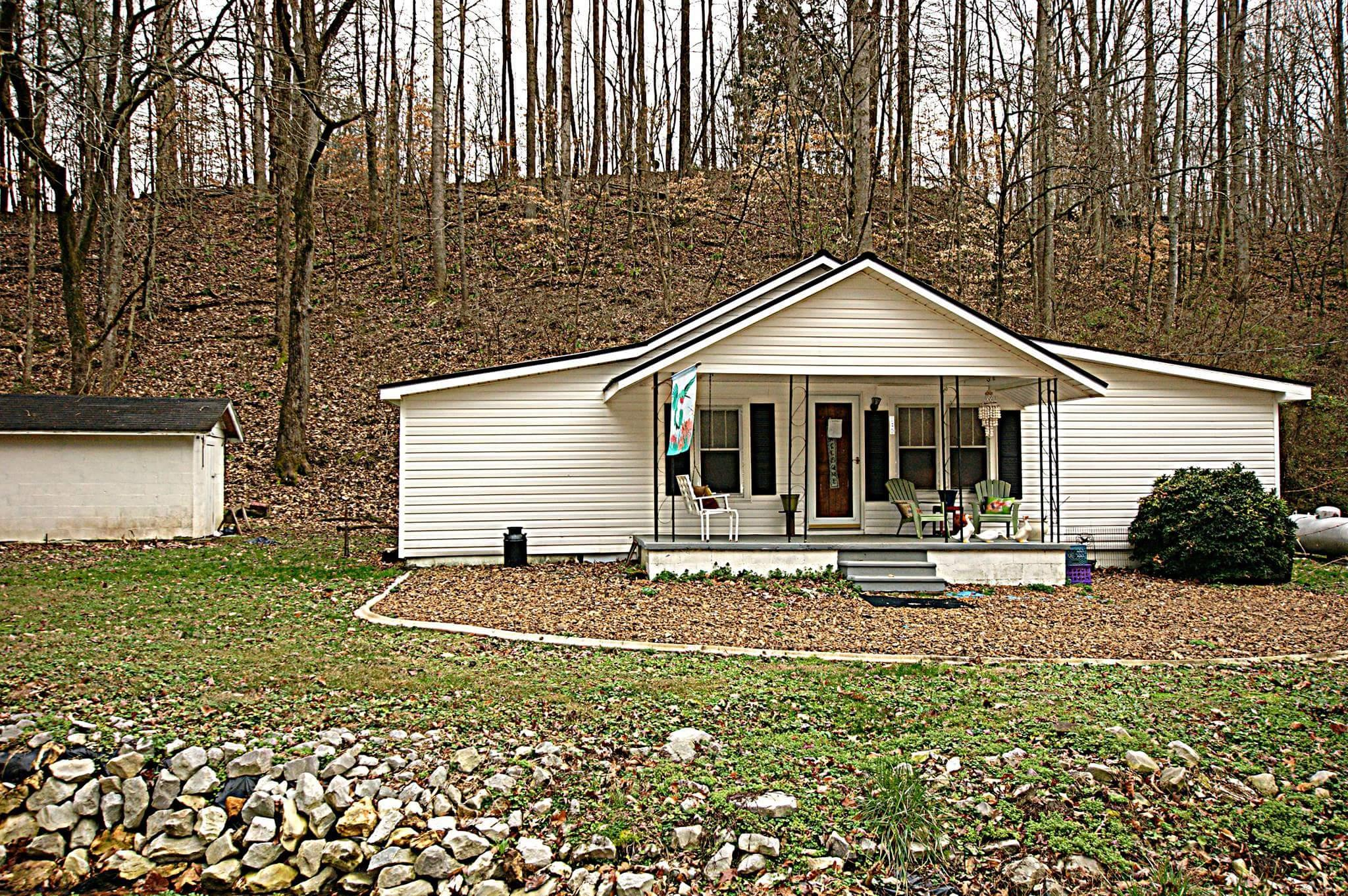 Photo of 140 Riddle Rd  Winchester  TN