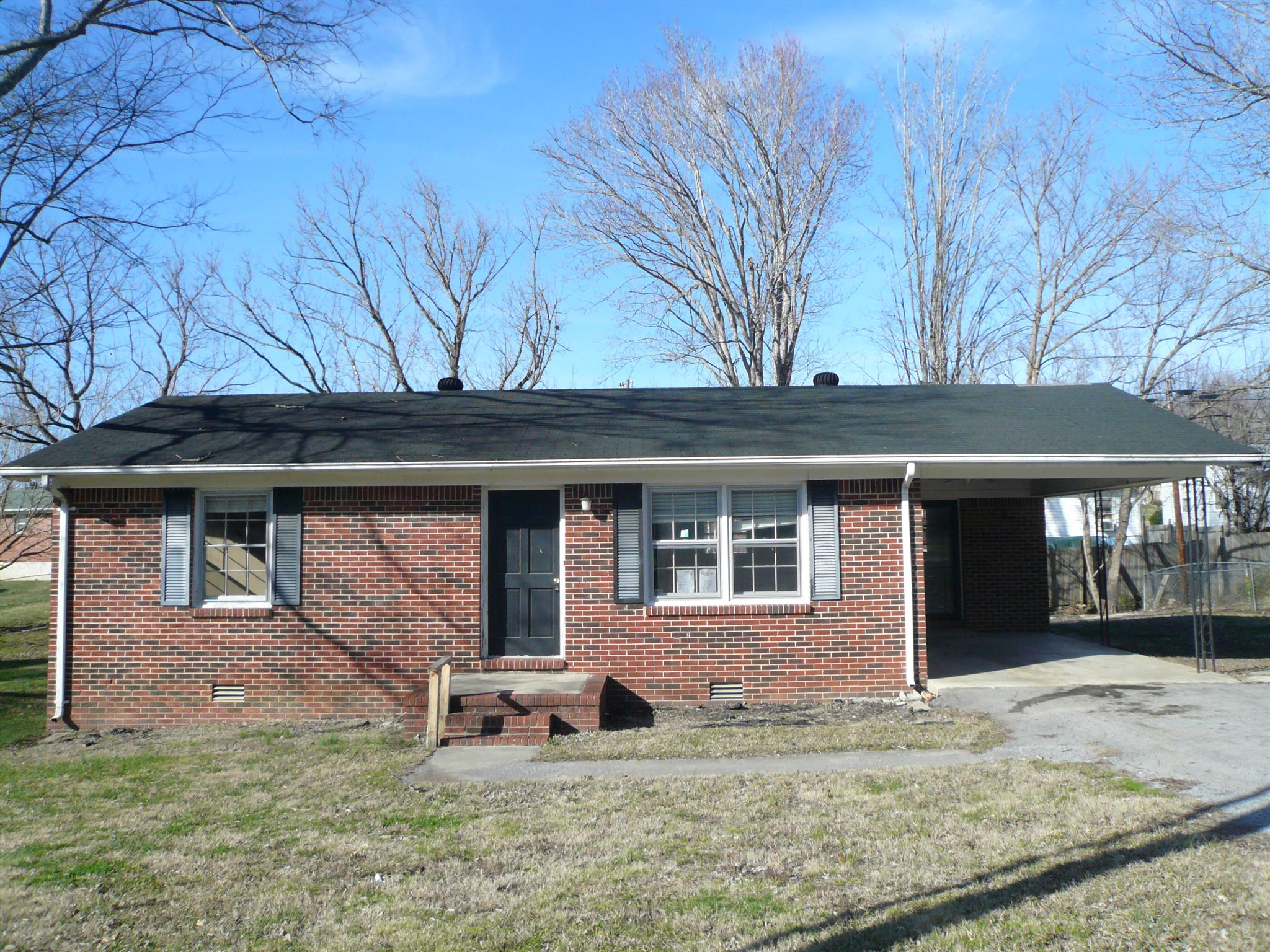 Photo of 108 Laurel St  Woodbury  TN