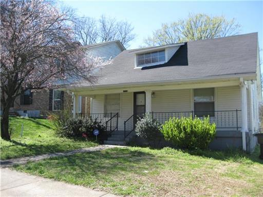Photo of 1715 23Rd Ave N  Nashville  TN