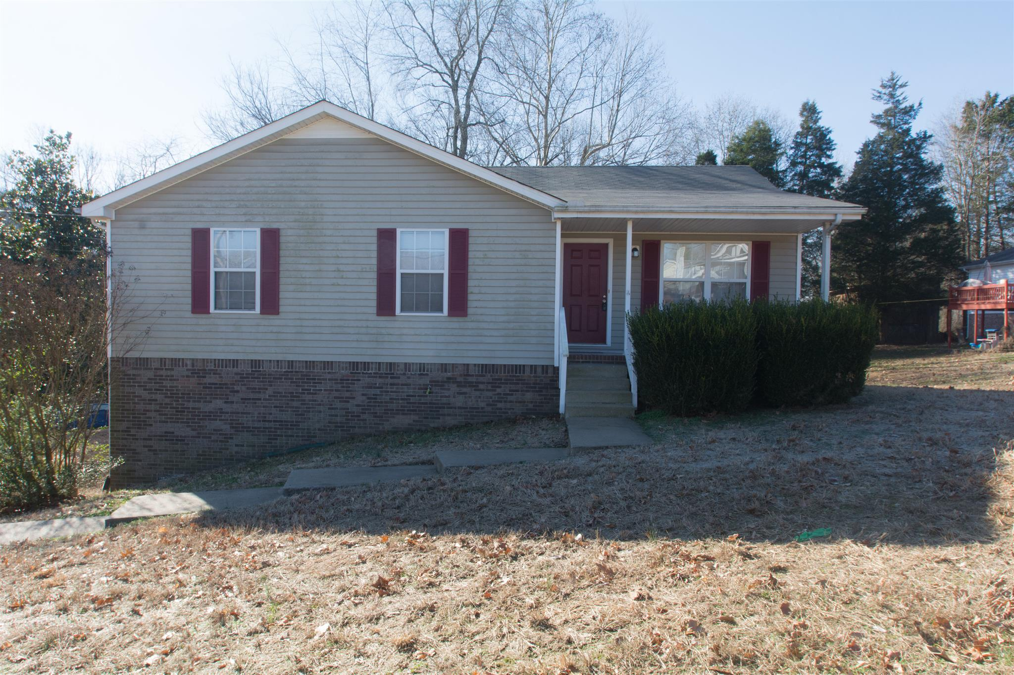 Photo of 3402 Timber Trce  Woodlawn  TN