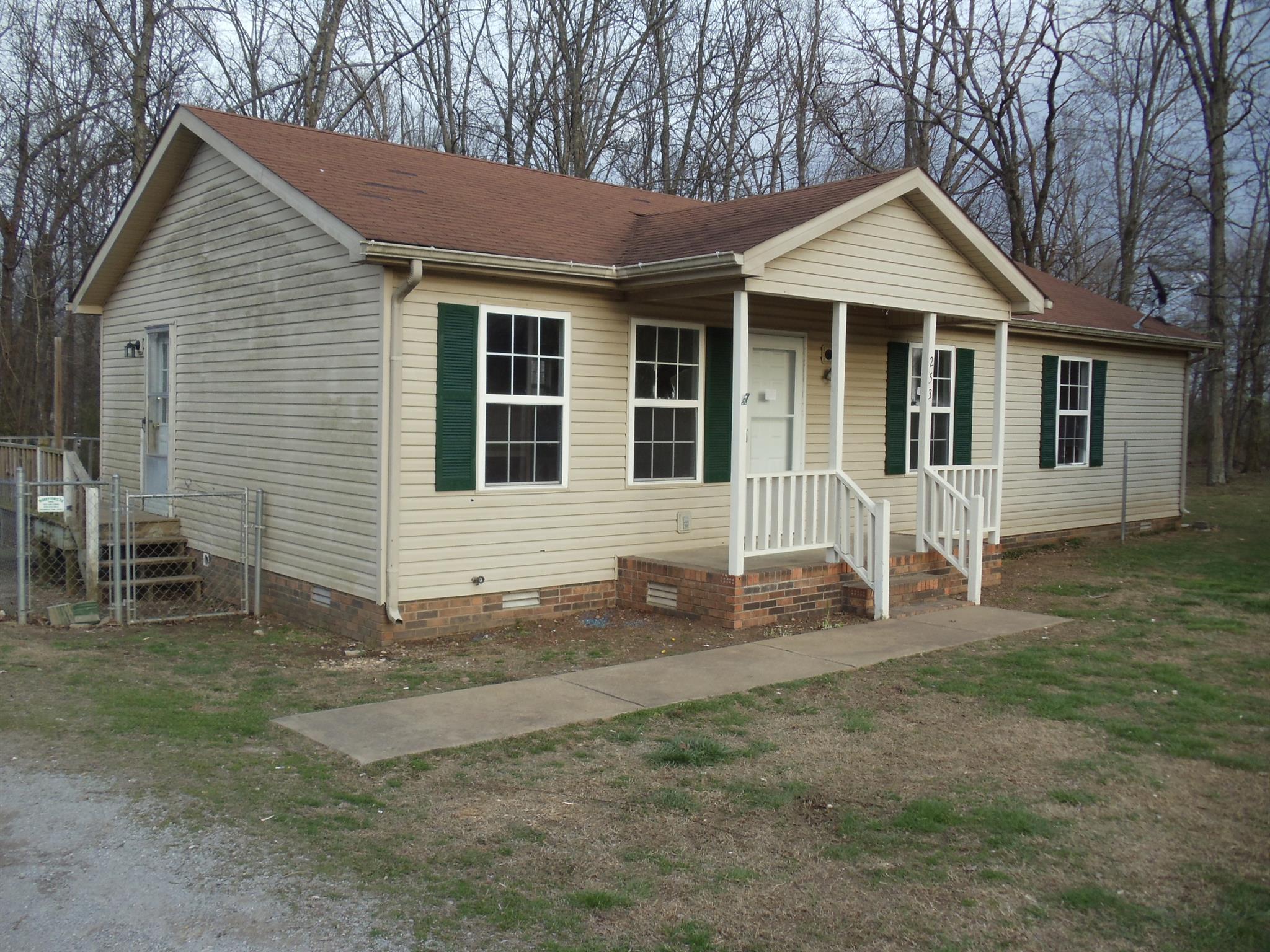 Photo of 253 Maxwell Hill Rd  Pulaski  TN