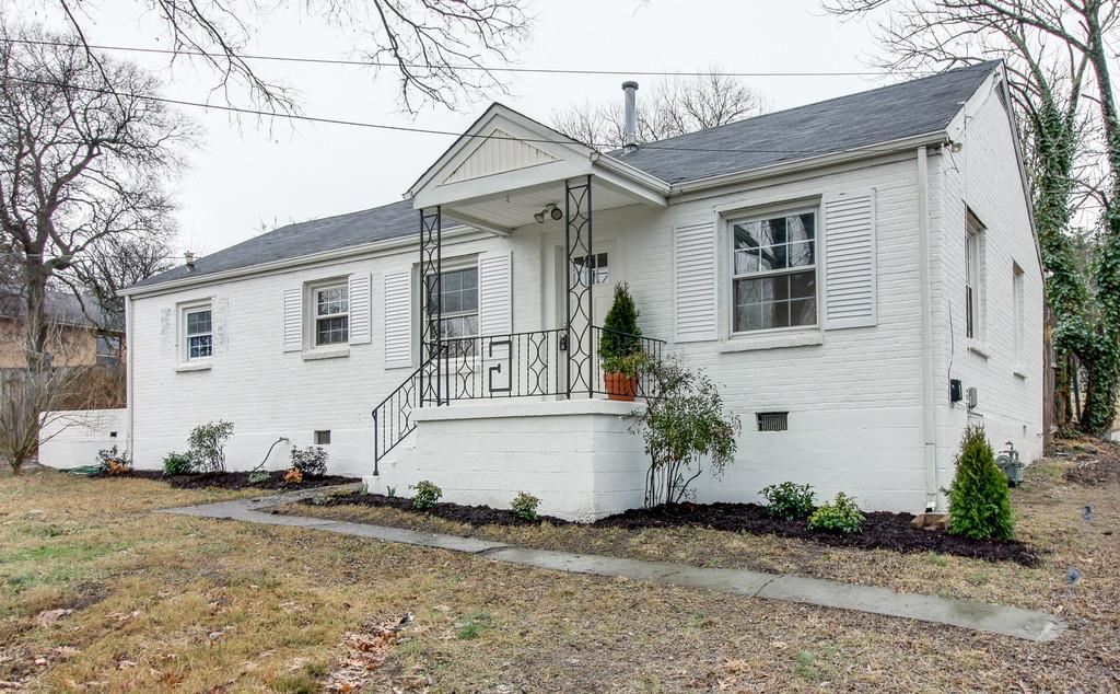 2737 Jones Ave, Nashville, TN 37207