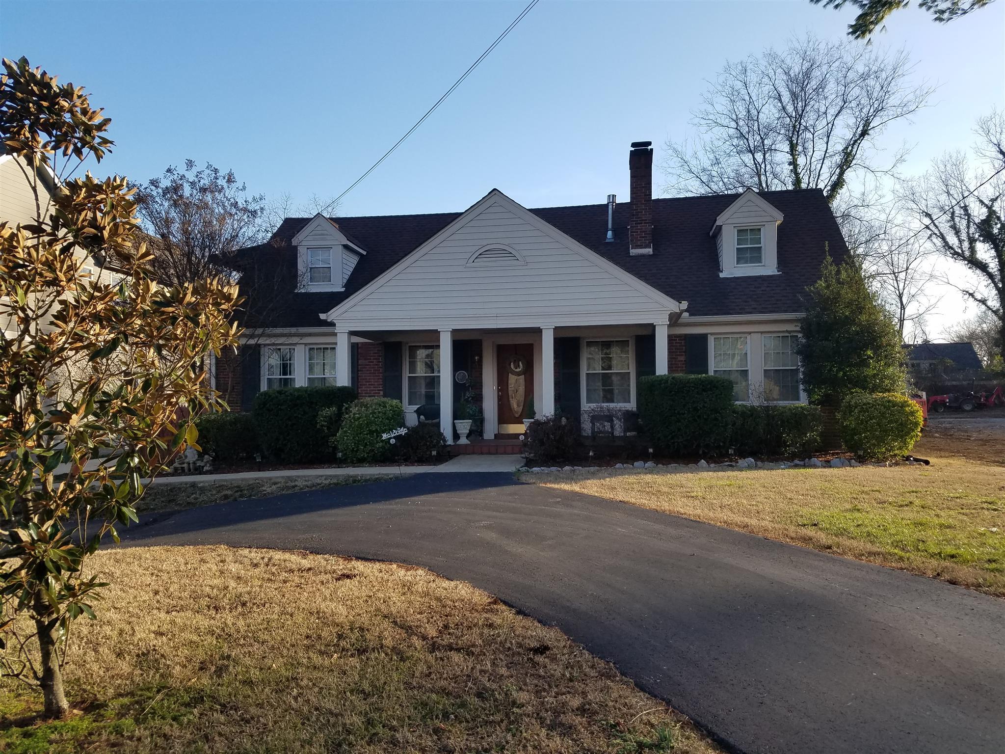 Photo of 1493 Woodmont Blvd  Nashville  TN