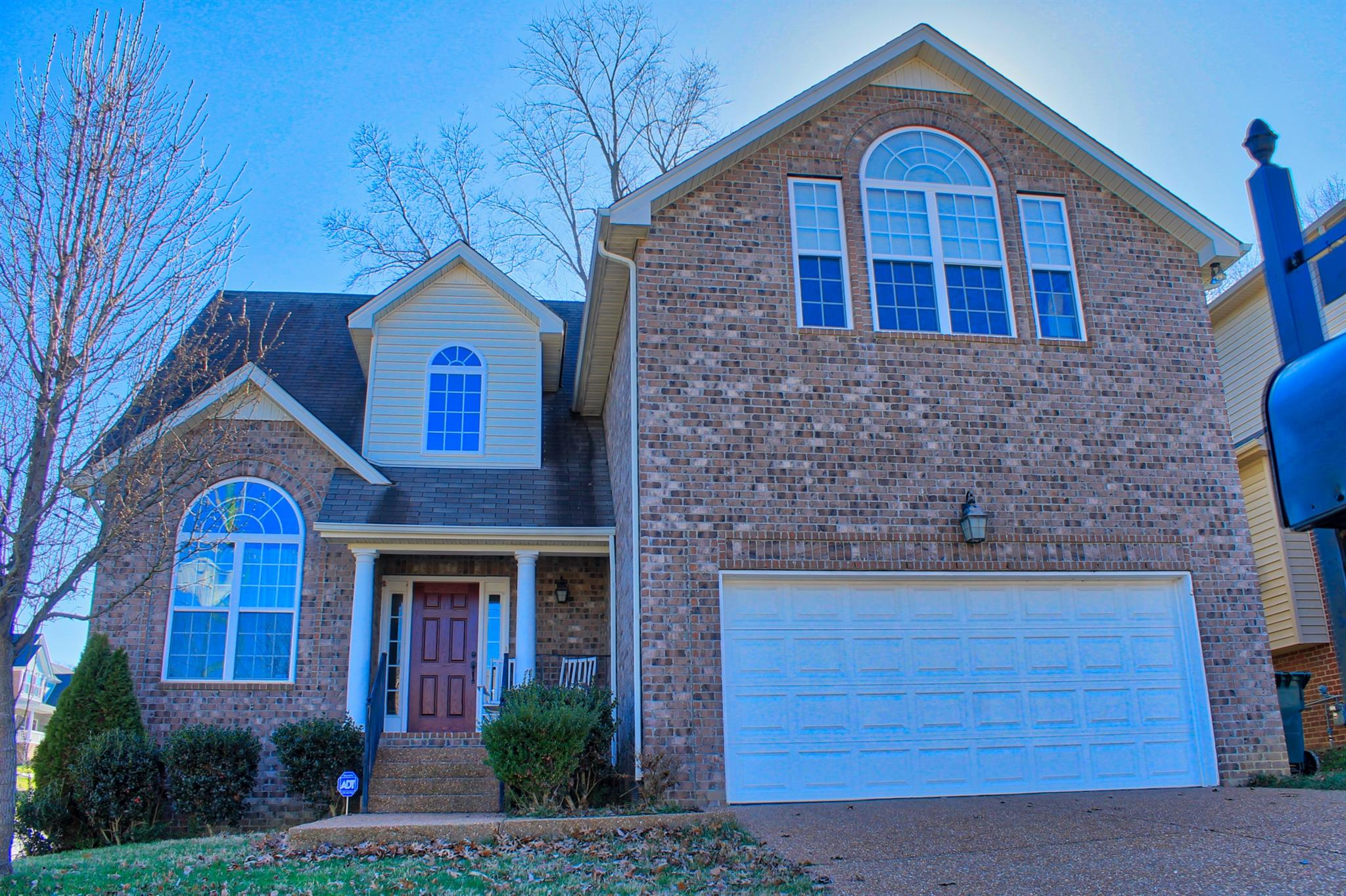 Photo of 8229 Tapoco Ln  Brentwood  TN