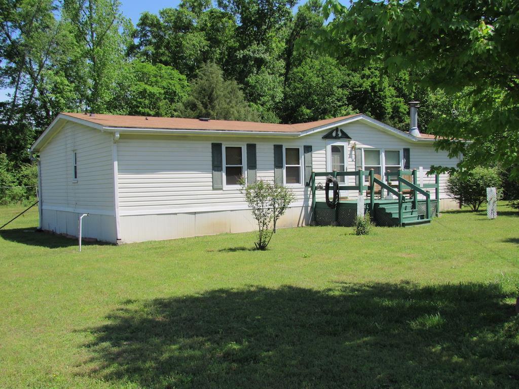 Photo of 181 Sumac Rd  Linden  TN