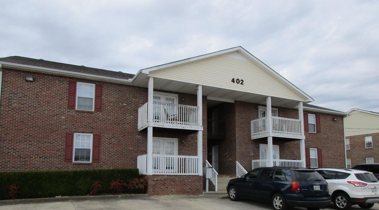 Photo of 402 Jack Miller Blvd Apt A  Clarksville  TN