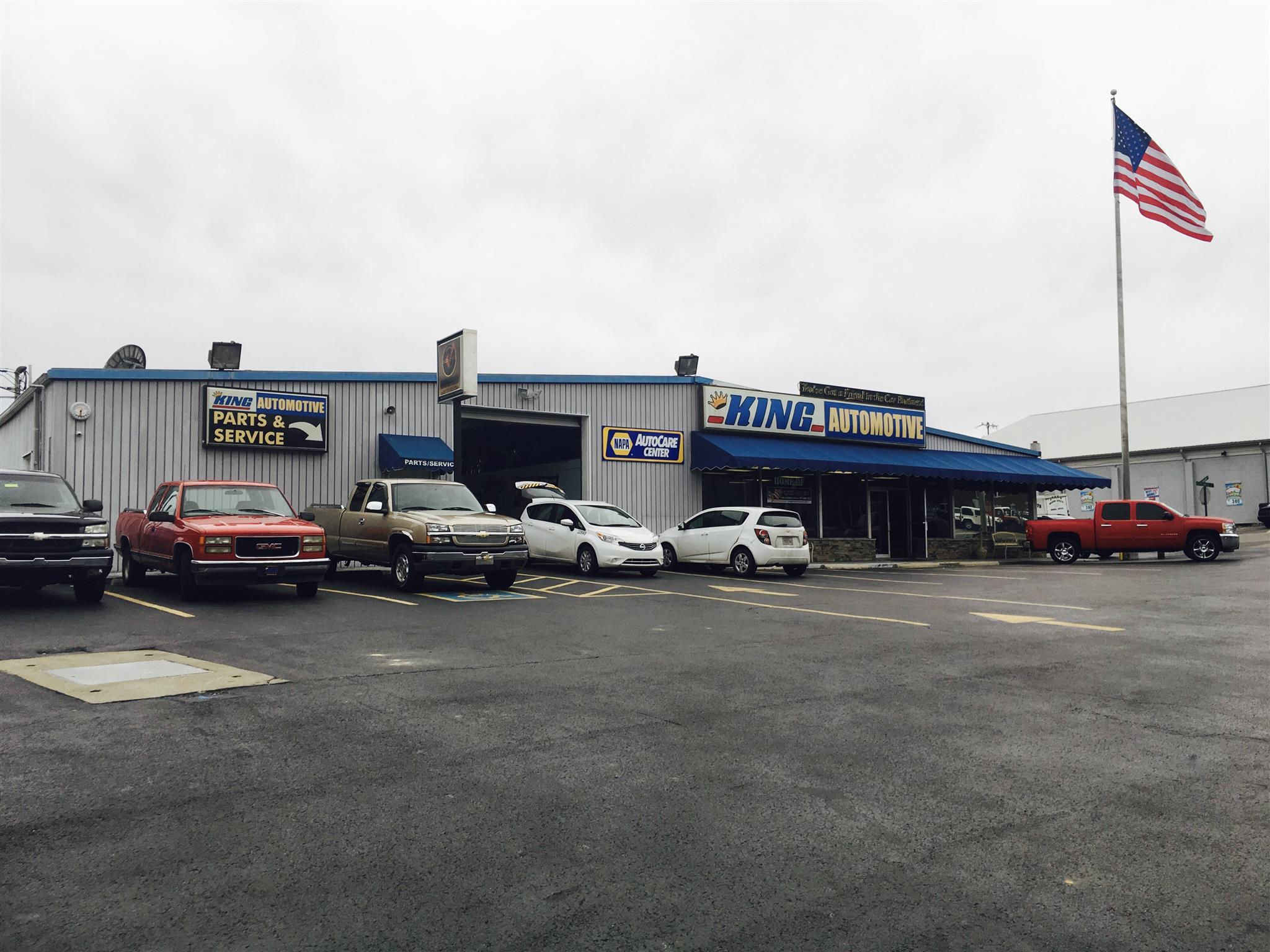 202 S Main St, Ashland City, TN 37015
