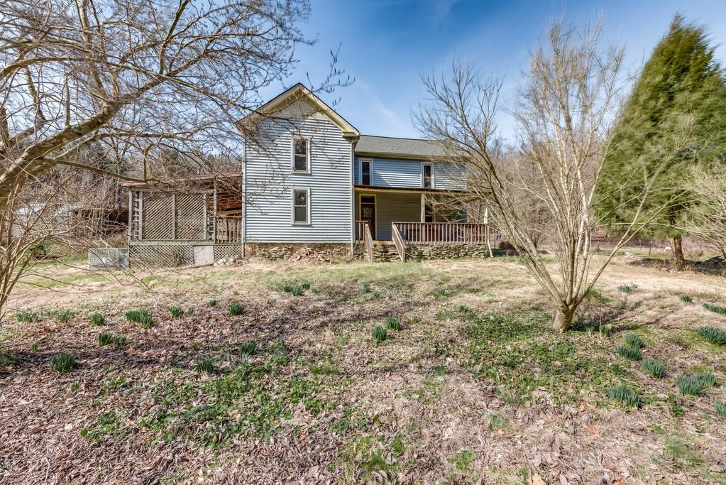 Photo of 1099 Troutt Rd  Bethpage  TN