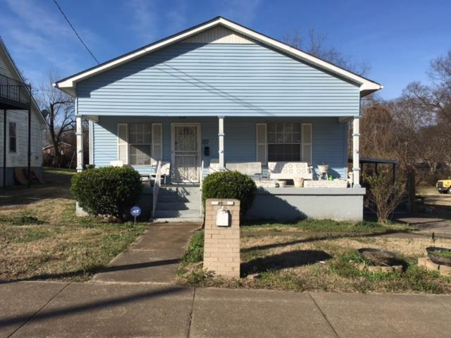 Photo of 1717 23rd Ave N  Nashville  TN