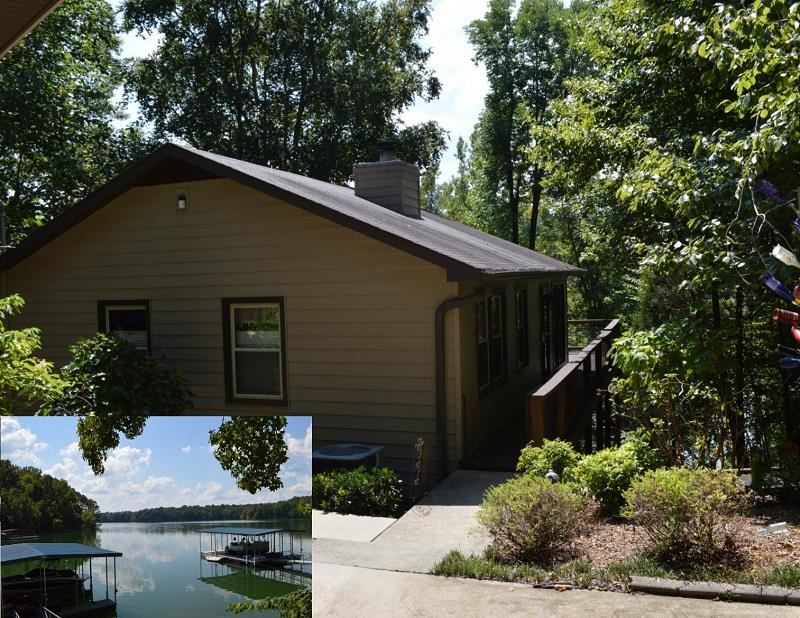 Tennessee Waterfront Property In Winchester Tims Ford