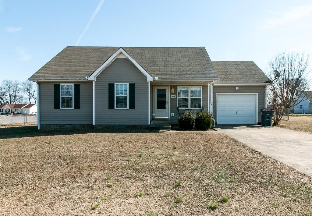 3904 Roscommon Way, Clarksville, TN 37040