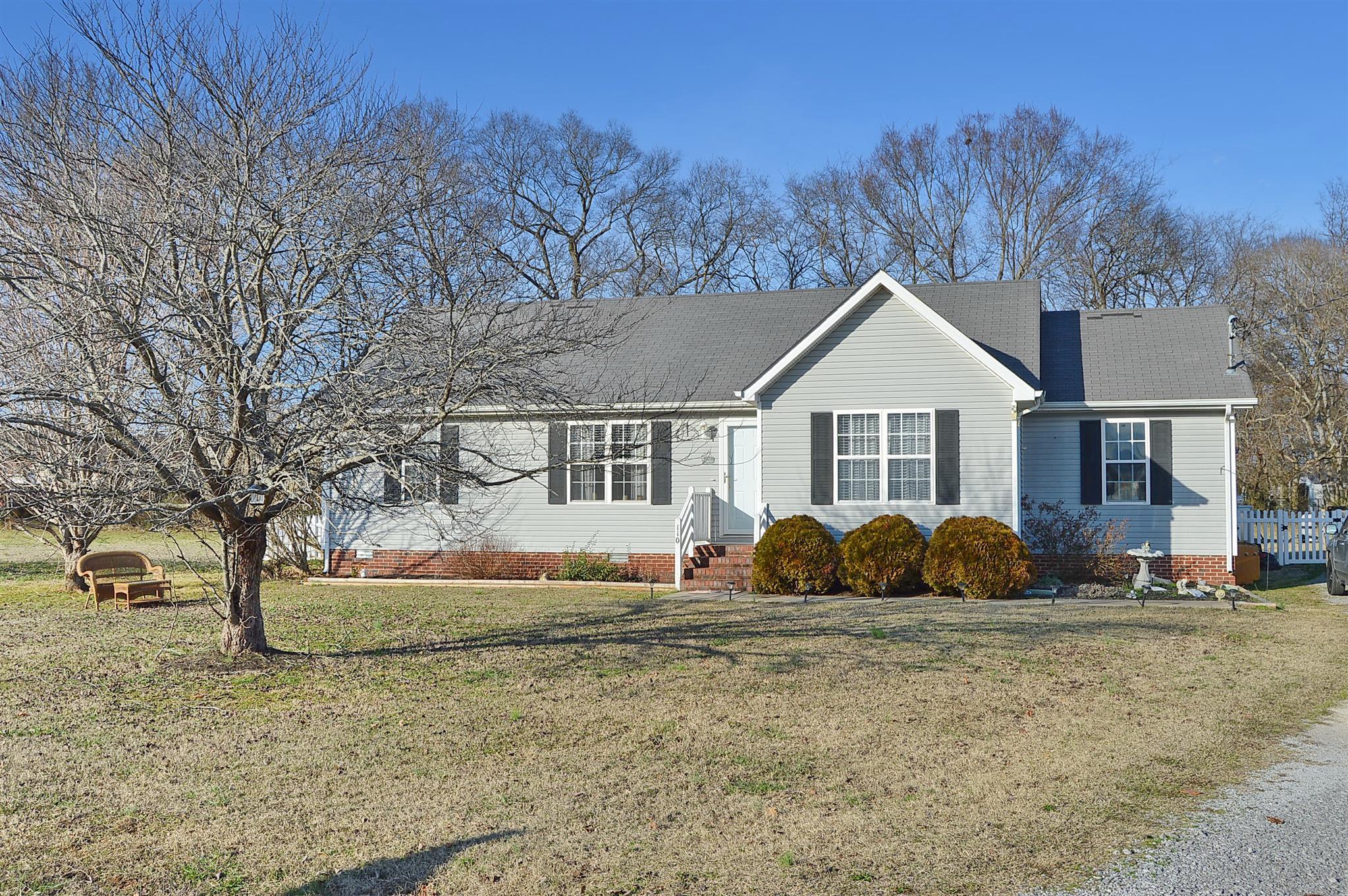 Photo of 110 Appomattox Ct  Murfreesboro  TN