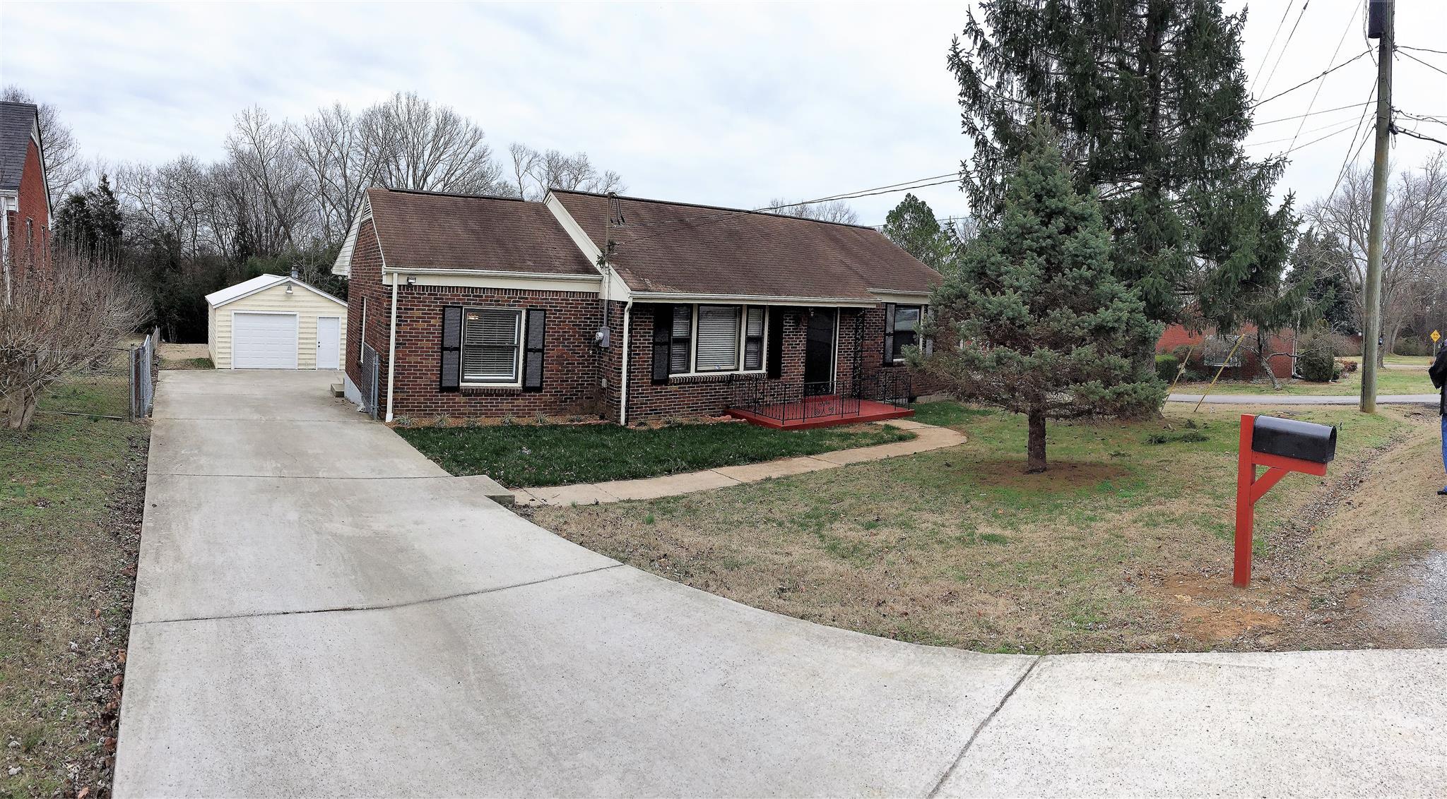 Photo of 613 Templewood Dr  Nashville  TN