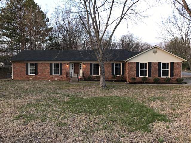 Photo of 607 E Clark Blvd  Murfreesboro  TN