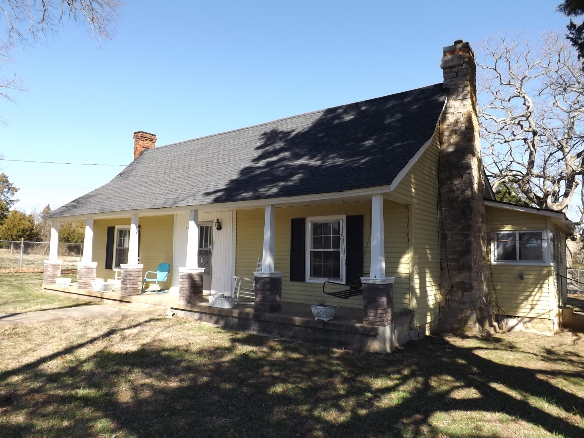 Photo of 11131 Bradyville Pike  Readyville  TN